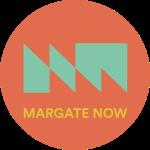 Margate Now badge colour